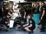 Mercedes eyes second-shift system