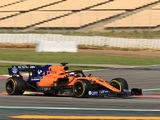 Useful Barcelona Test for McLaren to Understand Behaviour of MCL34 - Stella