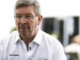 Ross Brawn pushed through Formula 1 Strategy Group change