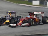 Gap to Red Bull not that big claims Domenicali