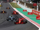 Formula 1 cost cap could be skewed towards Mercedes/Ferrari - Horner