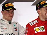 Does Bottas lack killer instinct in wheel-to-wheel racing?
