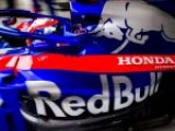 Honda make 'big improvement'