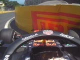 Verstappen crashes out of final practice in Baku