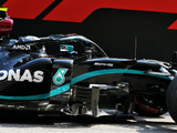 Mercedes F1 team set for greater AMG branding