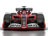 F1 teams reveal how cars will look in 2021