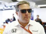 "Zak Brown: ""Liberty Media Should Buy Silverstone"""
