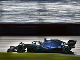 Mercedes performance similar to Barcelona - Hamilton