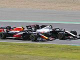 K-Mag: Overtake attempt 'poorly judged' by Albon
