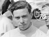 Autosport 70: How Clark went from club racing prodigy to F1 star