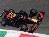 Verstappen doubts party mode ban hurt Red Bull in Italian GP qualifying