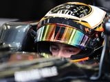 Stoffel Vandoorne 'couldn't wish for better' after out-qualifying Jenson Button on debut