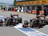 Lotus faced with winding-up order