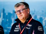 Racing Point's Otmar Szafanuer Feels Azerbaijan Will Suit Their Car