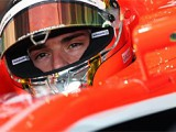 Marussia revises Silverstone test line-up