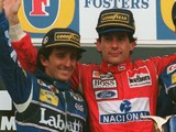 Prost critical of 'fake' Senna documentary