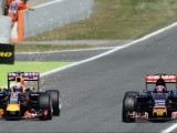 Ricciardo: Seventh confirms Red Bull position