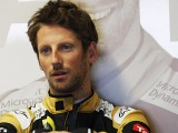 Grosjean backs condensed 2016 calendar