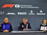 Belgian GP Friday Press Conference - Part 2
