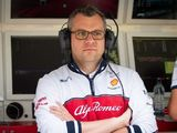 Alfa Romeo appoints Monchaux as technical director