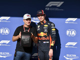 Brazil GP: Qualifying team notes - Pirelli