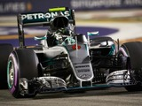 Rosberg: Title chance for Mercedes in Malaysia 'phenomenal'