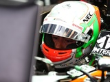 Celis treads carefully with Force India developments