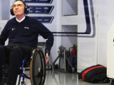 Williams team principal in hospital