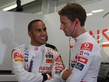 Button underrated for beating Hamilton 'fair and square'