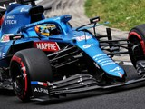Alpine formally confirms Alonso's F1 stay for 2022