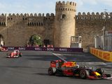 Red Bull tyre woes made two-stop the only option