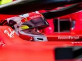 "Charles Leclerc on Portimao Challenge: ""It's a modern and interesting circuit"""