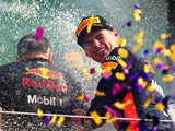 Marko: 'Max not favoured at Red Bull'