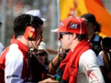 'Alonso not tempted to move'