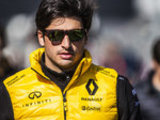 Sainz set for Monte Carlo Rally
