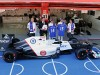 Chelsea sure Sauber deal will pay off