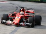 Singapore is over, now it is time to focus on Malaysia - Sebastian Vettel