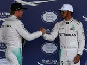 Nico Rosberg: Lewis Hamilton's Mexican GP F1 pole lap 'brilliant'