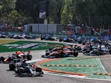 F1 could make Sprint separate from main grand prix in 2022