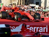 Monza's new F1 deal confirmed