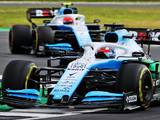Latifi steps up Williams sponsorship as other deals end