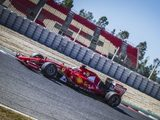 Vettel to have 2017 advantage due to tyre test focus – Johansson