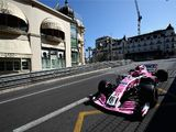 Ocon: Force India pace was 'fantastic'