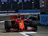Brawn plays down 'revolution' after Ferrari hat-trick