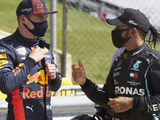 Verstappen vows to make life uneasy for runaway Mercedes