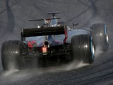 Pirelli's wet F1 tyres much better but inters 'destroyed' too soon