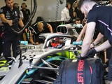 Russell is 'much healthier' thanks to fairer 2019 F1 weight rules