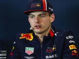 Verstappen dismisses Hamilton COTA lap time