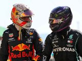 Max at Mercedes 'would create unnecessary star wars'