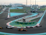 Yas Marina open to 'small' layout tweak - Tilke